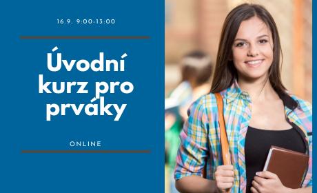 Přihlašování do doktorských programů spuštěno /do 31.10./