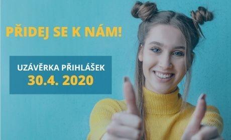 Spouštíme přihlašování do vedlejších specializací na ZS 2020/21 /1.6. – 19.8. 2020/